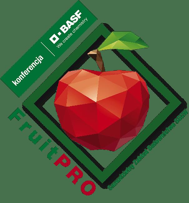 Fruit PRO - logo